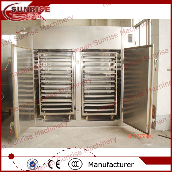 industrial fruit and vegetable dehydration machine