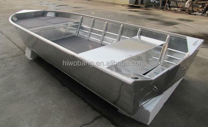 алюминиевые лодки 3 секции