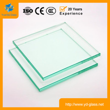 Cheap Tempered fire-proof glass fire related glass 6mm anti-fire glass