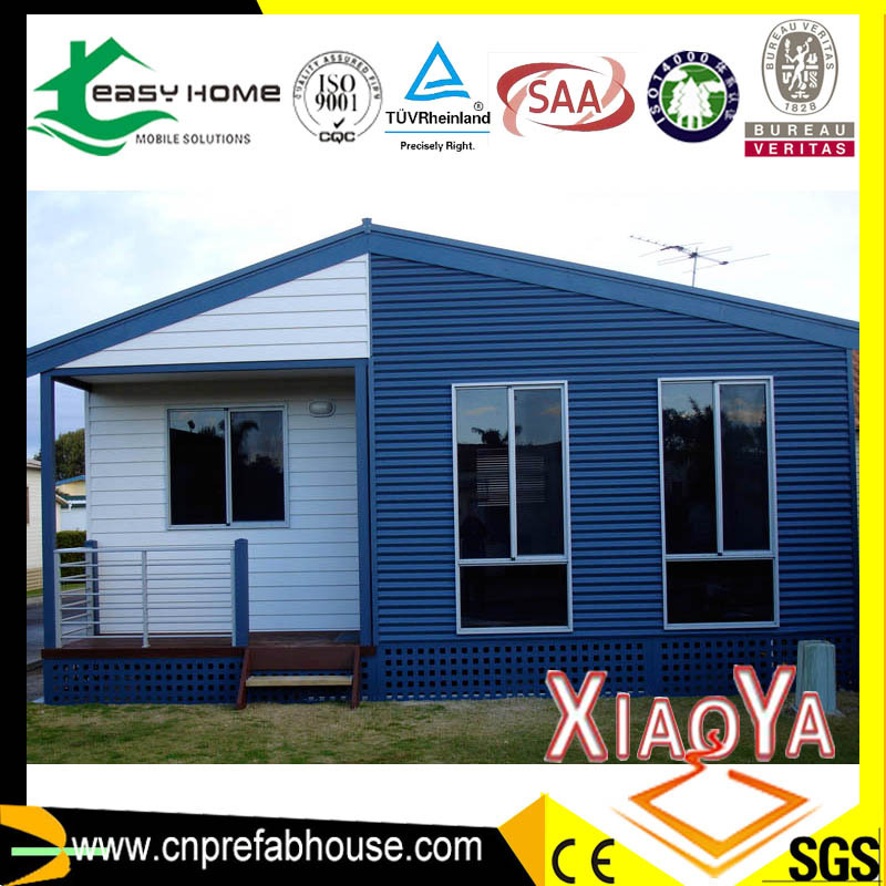 218sqm cheap promotional products prefab house china