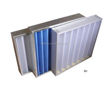 G1-G4 Primary Panel Filter panel fan filter