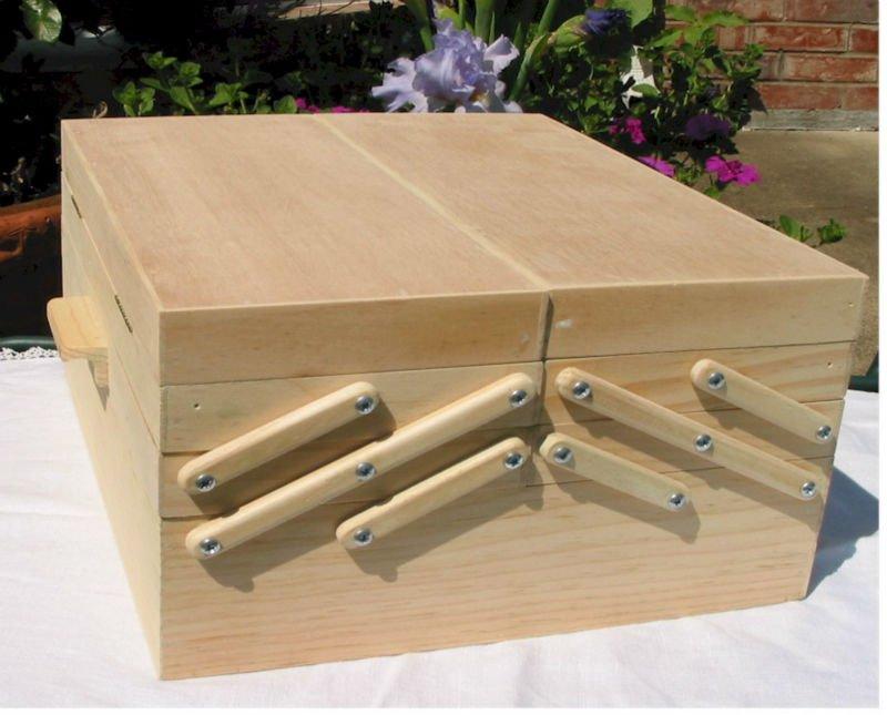 Hacer una caja de madera original caja de madera - Hacer caja de madera ...