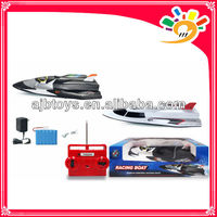40CM 3CH RC Fishing Boat /Popular Model Boat With Light