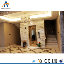 Hot sale small home lift and small elevators for homes