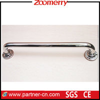 Stainless Steel 304 Safety Wood Grab Bar