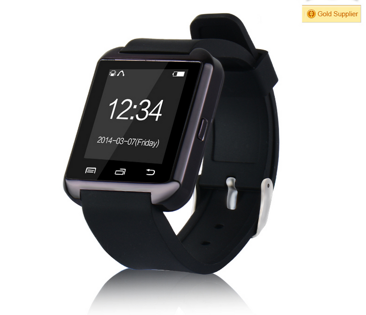Android smart watch U8 Bluetooth SmartWatch