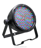 DMX LED Par 64,177*10mm RGB Sound-active Stage Lighting