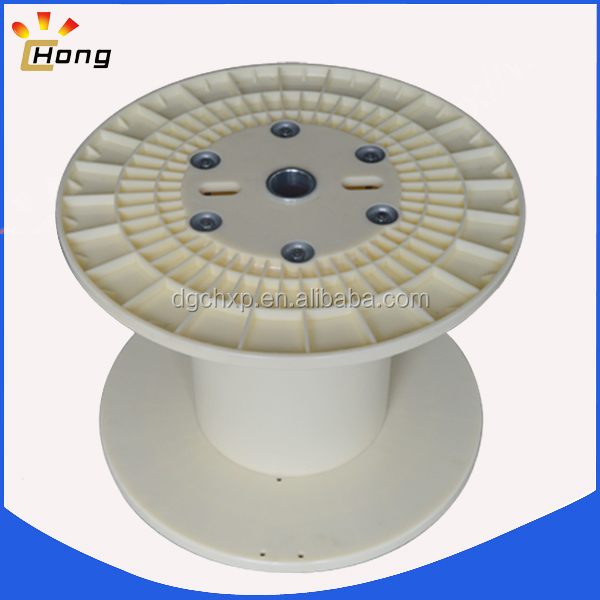model 630mm abs plastic spools for wire production