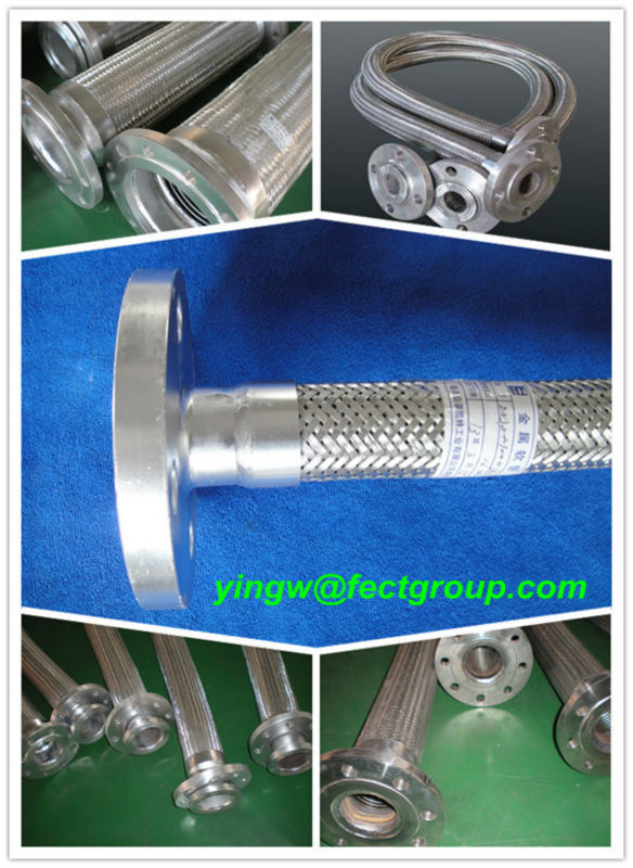 stainless steel mesh hose flexible/water pipe insulation/metal hose for air conditioner(best price &high quality)
