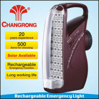 40pcs led best emergency multifunction rechargeable portable lanterns