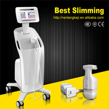 Vacuum Cavitation System liposonix portable slimming machine