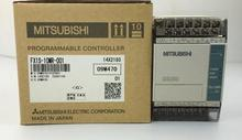 NEW AND ORIGINAL MITSUBISHI FX1S PLC FX1S-30MT-D