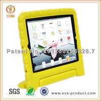 SGS Test Approved EVA cover for ipad air ,for ipad air cover case with multicolors