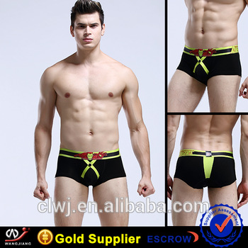 2016 sexy thong boy sex underwear for underwear