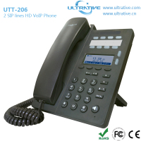 Hot selling unified ip conference with low price skype voip phone desk ip phone
