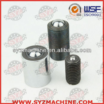SYZ LW Series Full Screw Ball Transfer Unit