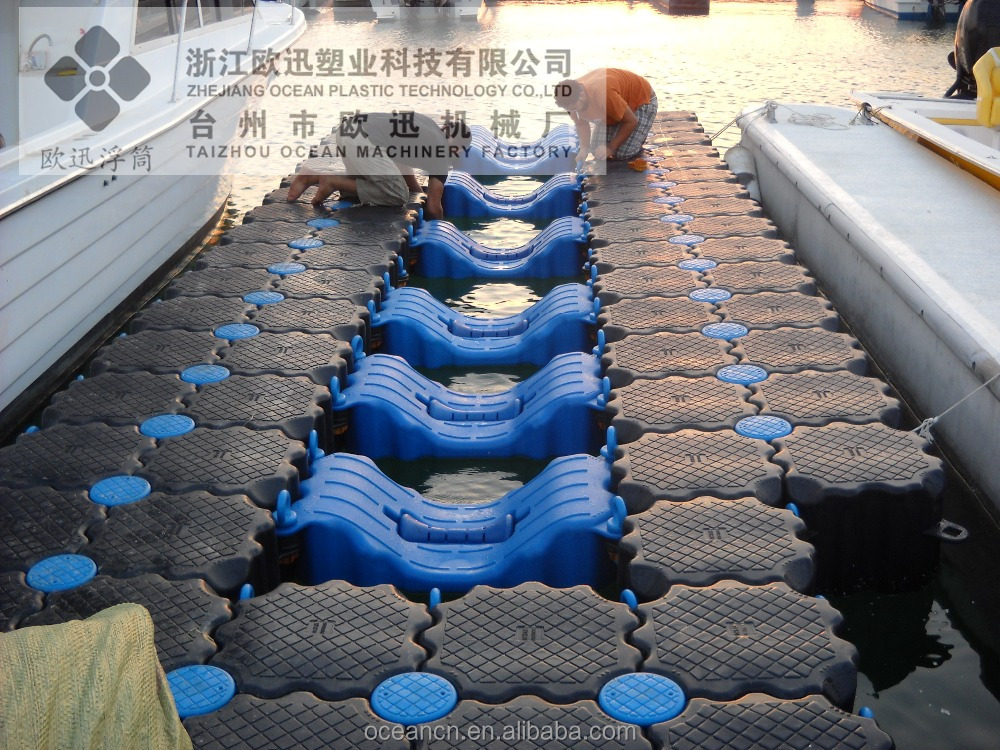 online shoppingberth for speed boat floating pontoon platform on water