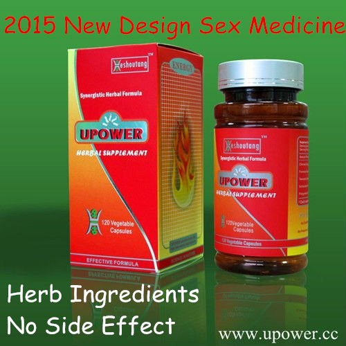 Female Sex Delay Medicine with Herbs