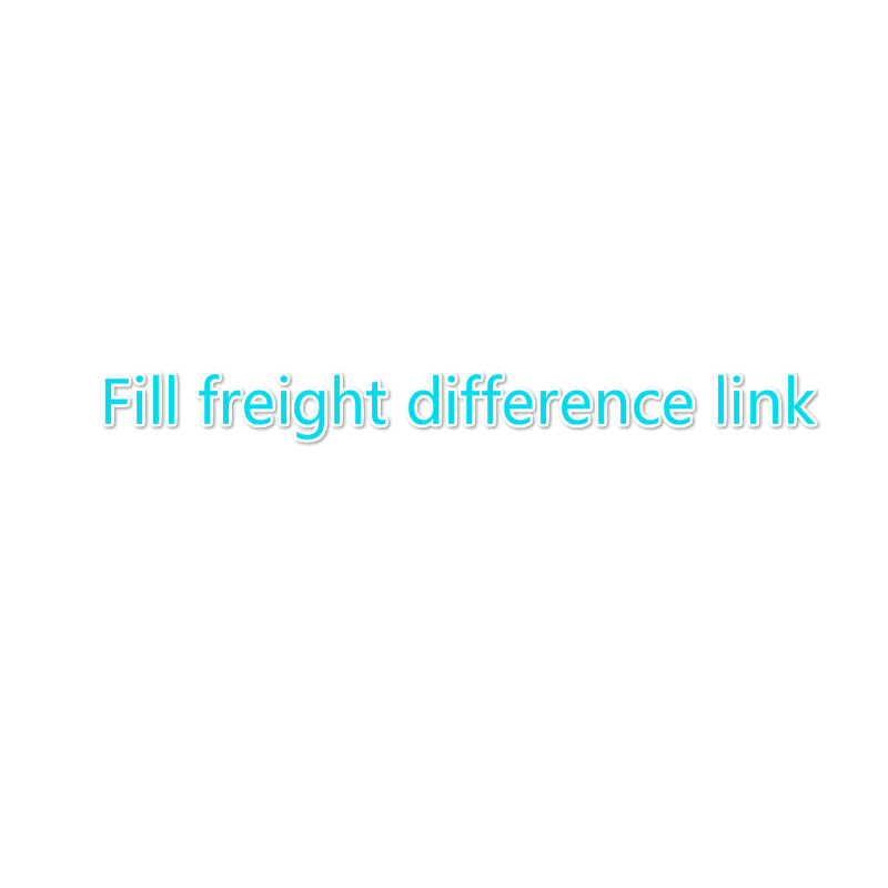 extra <strong>freight</strong> paying link