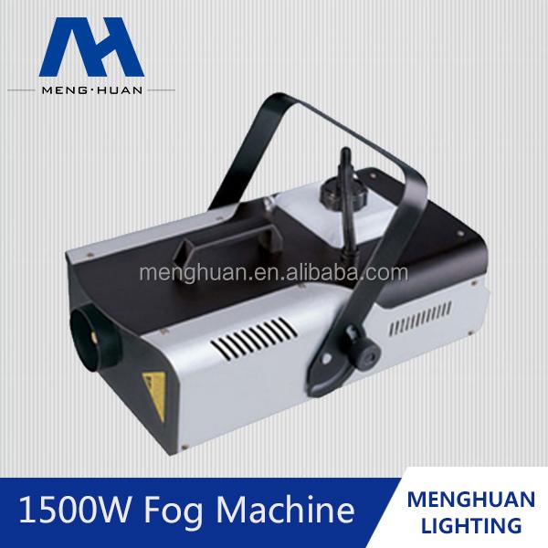 smoke machine price
