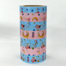 PP tape Disposable diaper raw material manufacturer