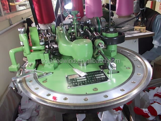 Hand Socks Dial Linking machine