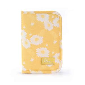 P.travel Factory Price New Mainstream Handy Girls Prefering RFID Card Holder