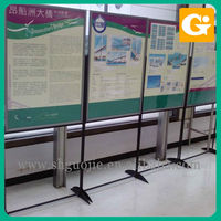 Industrial quality poster promotion