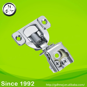 China supplier cold rolled steel 35mm cup soft close special hinge