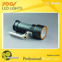 China wholesale led flashlight torch Quality assurance,Durable and practical led torch flashlight/led electric torch