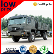 Special Price HOWO 4*4 CARGO TRUCK