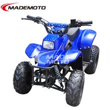 New cheap quad bike 8inch off road wheel 125cc ATV with CE