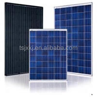 Photovaltaic Energy price per watt polycrystalline silicon solar panel with CE, ISO, TUV, CEC, MCS, UL from factory directly