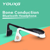 NEW ARRIVAL Bone conduction bluetooth headphone&earphone wireless wholesales 2016