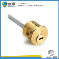 Sliding closet gate door key locks for wooden doors