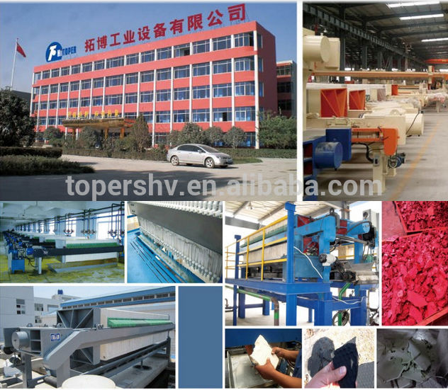 High speed large capacity separation 125 type tubular centrifuge11