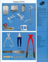 Vaterinary Instruments Catalogue, Page 21
