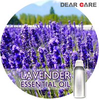 Taiwan 100% Pure and Natural Lavender Essential Oil