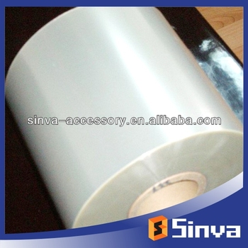 Factory Supply Anti Scratch Clear Screen Protecto of Roll, Roll Material Screen Protector
