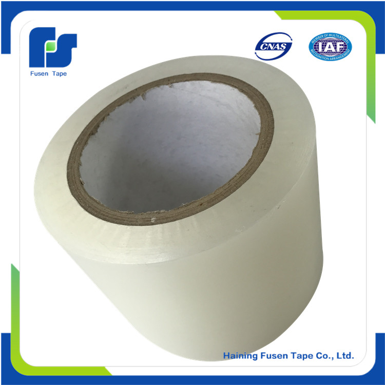 Hot Protective For Stainless Steel White Custom Ldpe Roll Film
