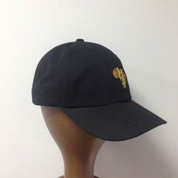 custom embroidered hats unstructured snapback base ball cap