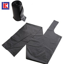 plastic garbage bags made in china manufacturers