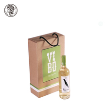 Top quality Big Hold Capacity Cardboard Wine Carrier Box