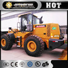 Best selling XCMG ZL50GN 5 ton mini front end loader for sale