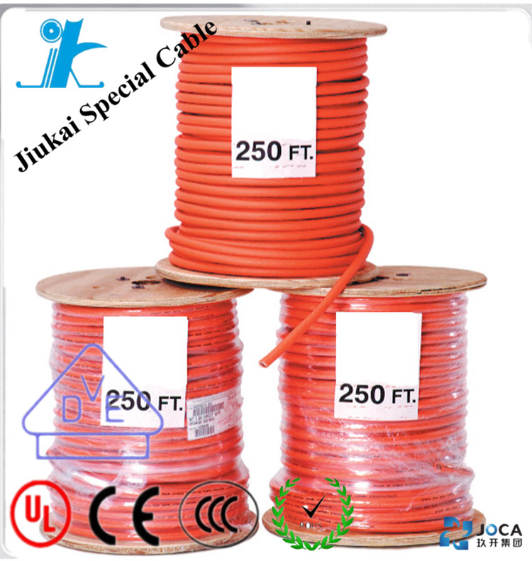 EPR Sheathed Welding Cable EPDM Welding Cable Welding Dress