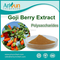 Factory Supply High Quality 20%-50% Goji Berry P.E.