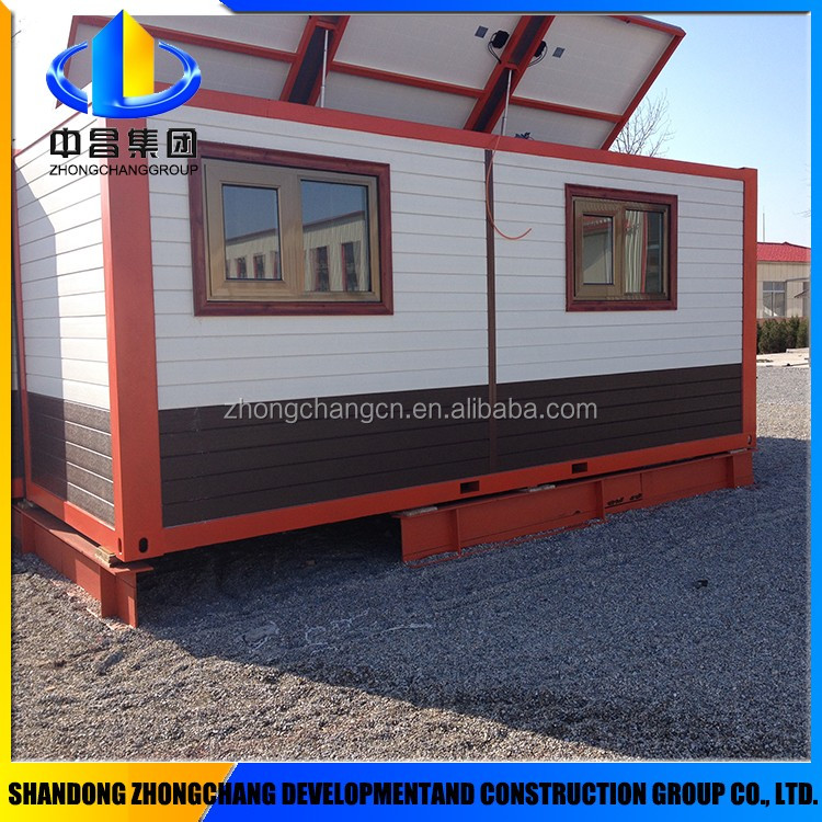 new model china mobile housing