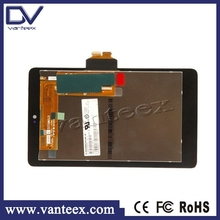 Original Full LCD Screen with Touch Digitizer Assembly for Asus Google Nexus 7 1st Generation