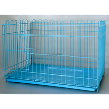 Wholesale Folding Fence Dog Cage Wire Mesh Cage