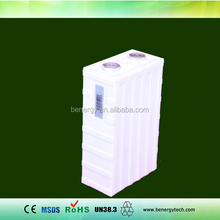 High quality lifepo4 battery 3.2V 60AH prismatic cell